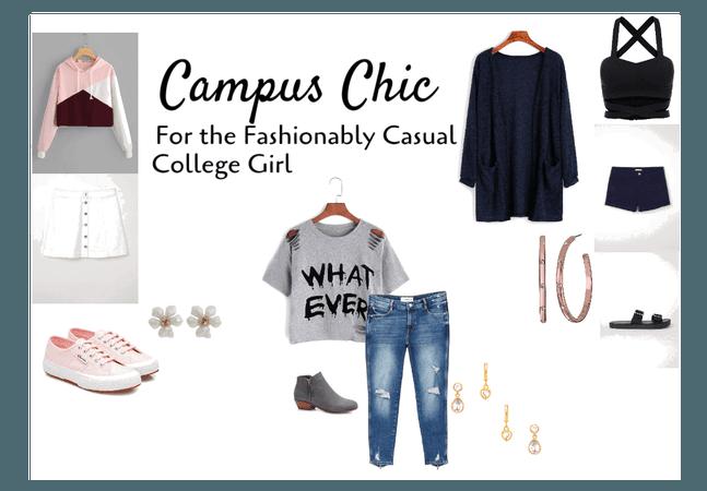 Campus Chic