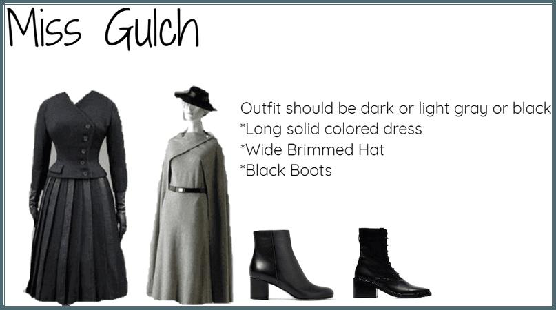 Miss Gulch