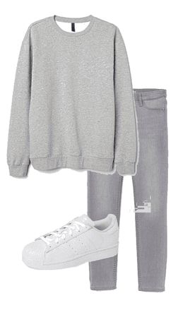 Grey College &Jeans
