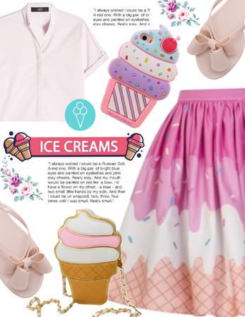 Happy Ice Cream Day
