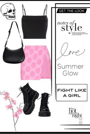 hot girl summer 😩🥵