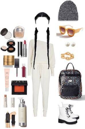 radom outfit