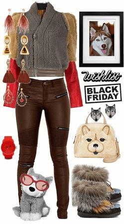 Black Friday Eclectic #Wishlist