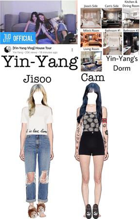Yin-Yang House Tour