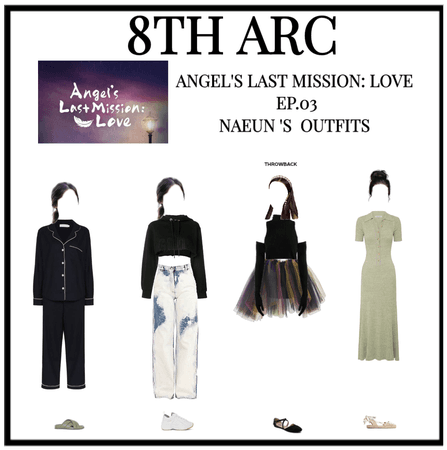 ANGEL'S LAST MISSION LOVE EP.03