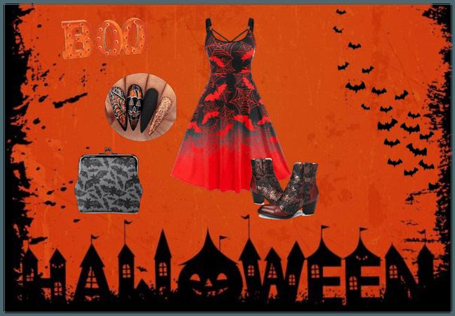 Halloween 🎃👻🦇