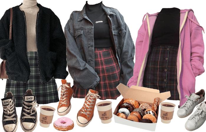 Friends+Doughnuts