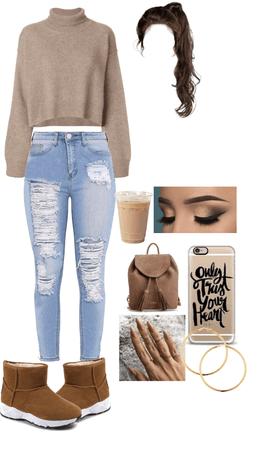 fall fashionista