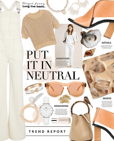 neutral trend | summer neutrals