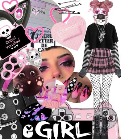 ♥E-Girl ♥