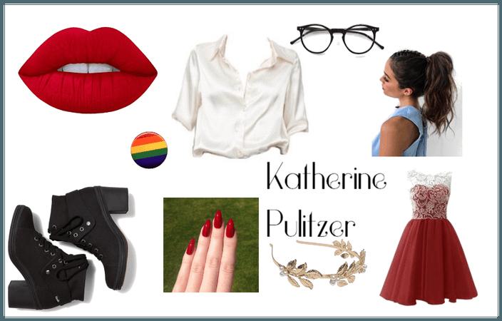 Katherine Pulitzer