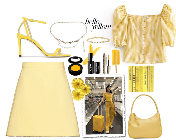 Yellow Fever 💛