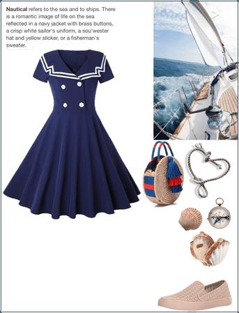 Nautical 🌊