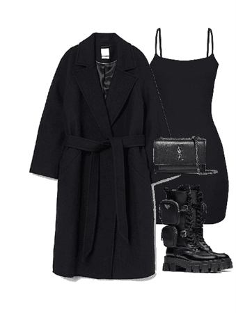 black our fit