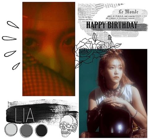 -NOVA- Lia's Birthday
