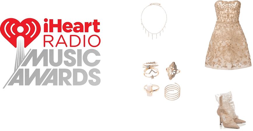 iHeart Radio Music Awards