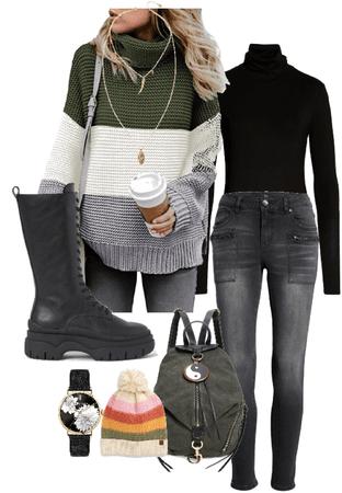 Winter Slytherin