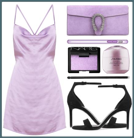 Lilac #1