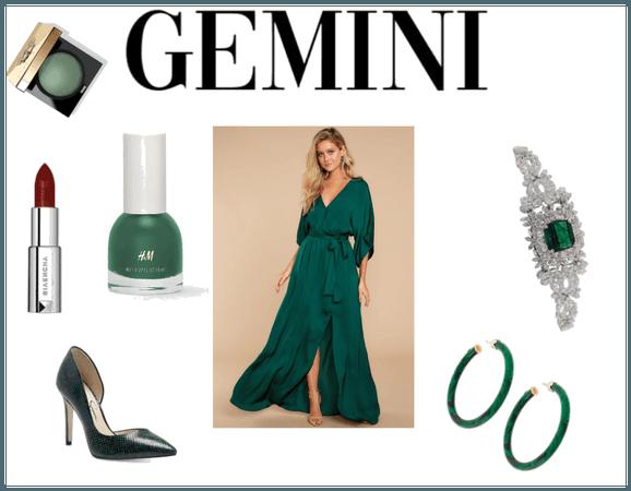 Zodiac: Gemini