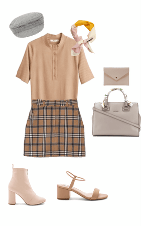 clueless inspired (neutral edition)