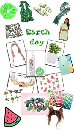 earth day 🌎💞