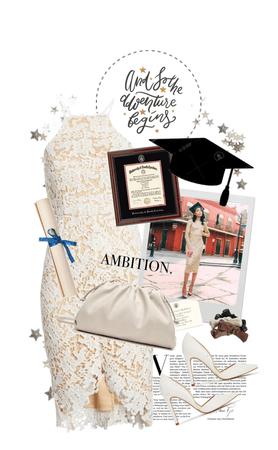Graduation Day!!