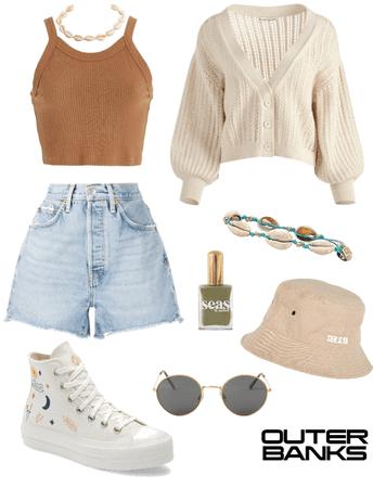 Outer Banks Pogue Fashion