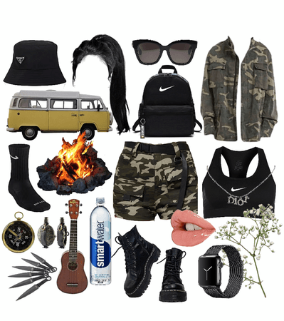 Camping Fit