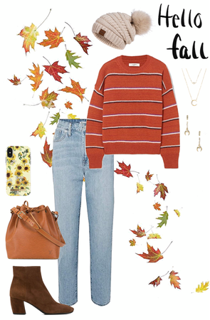 Fall Sweater🍂