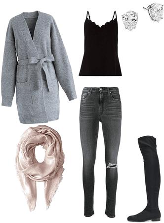 Winter Grays