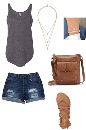 Summer Errands