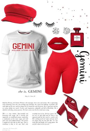 Gemini Mall Run