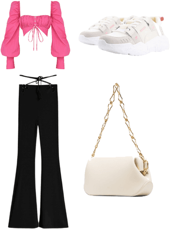 Loco Itzy Outfit