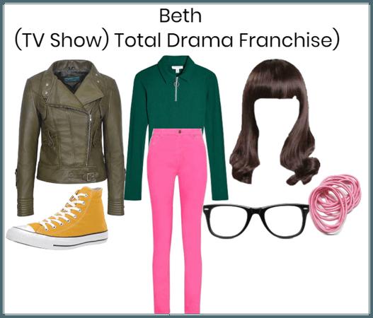 Beth (Total Drama Franchise)