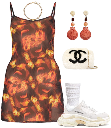 shell fit