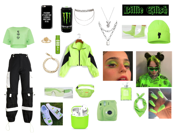the ultimate Billie Eilish fan