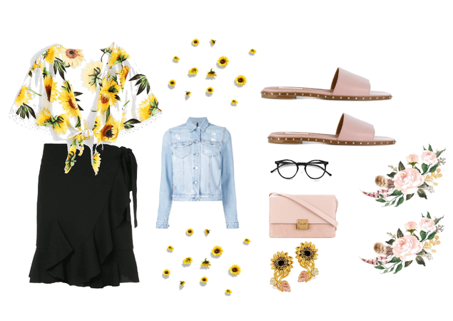 Spring Fling 🌻🌸