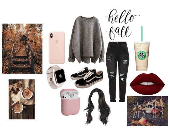 who's ready for fall?