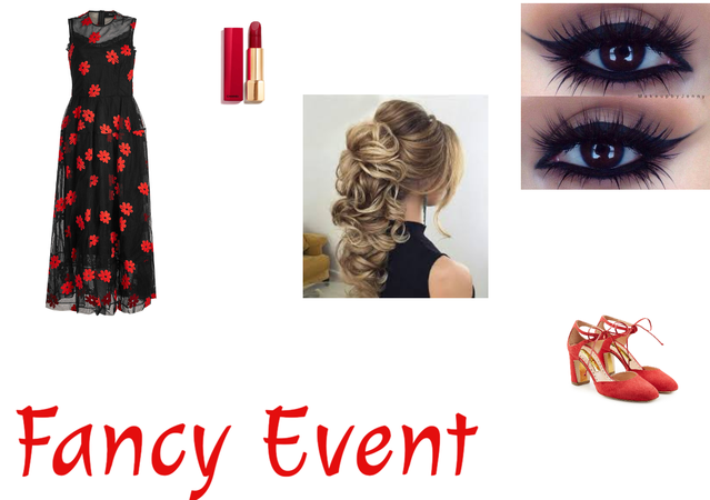 Fancy Event
