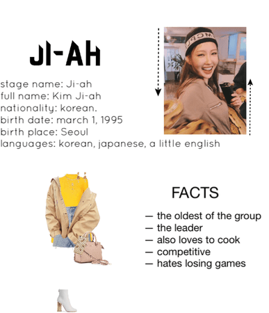JI-AH Introduction.