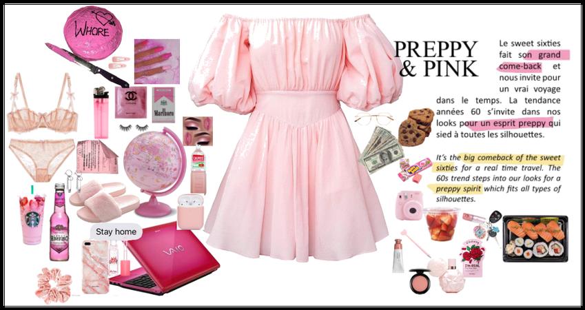 Pretty,Pink,Whore