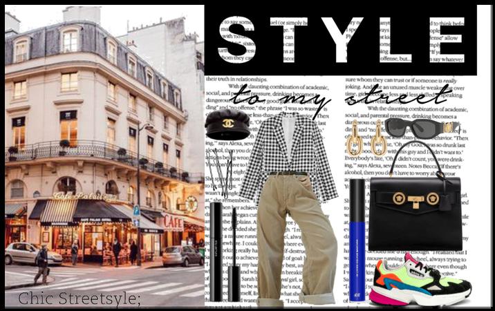 NYFW str style