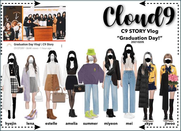 Cloud9 (구름아홉) | Graduation Day! - C9 Story Vlog