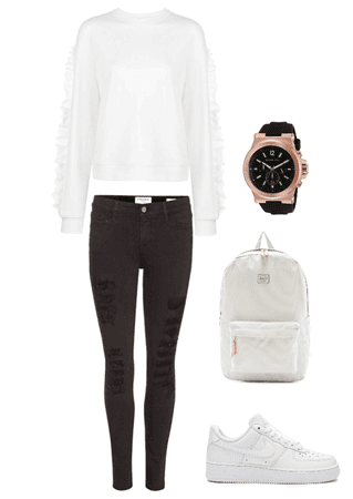 School outfit #3