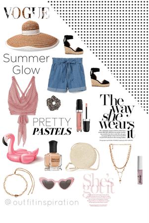 Summer solstice👒