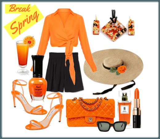 Break Spring