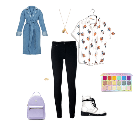 cute basic outfit