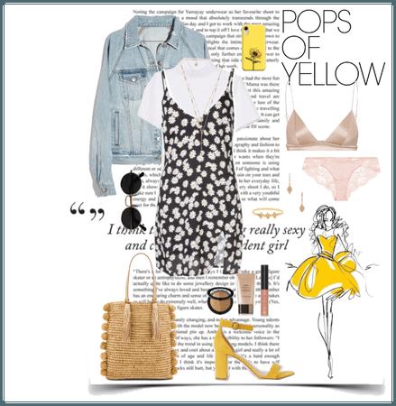 Pop's of Color
