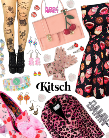 Kitsch - You sweet thing