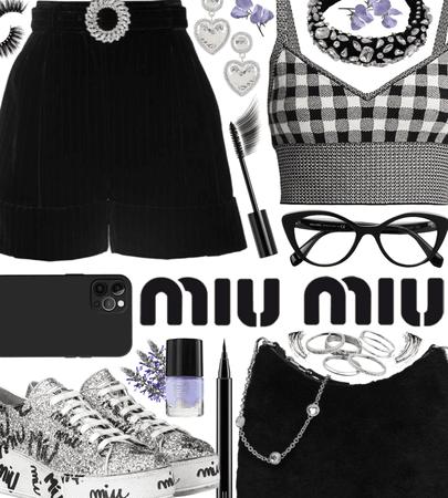 FALL 2021: Miu Miu Style